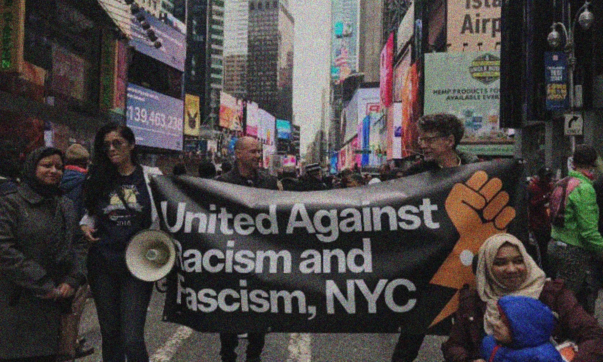 World Against Racism