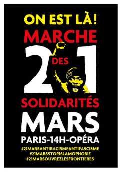 Marche solidarités